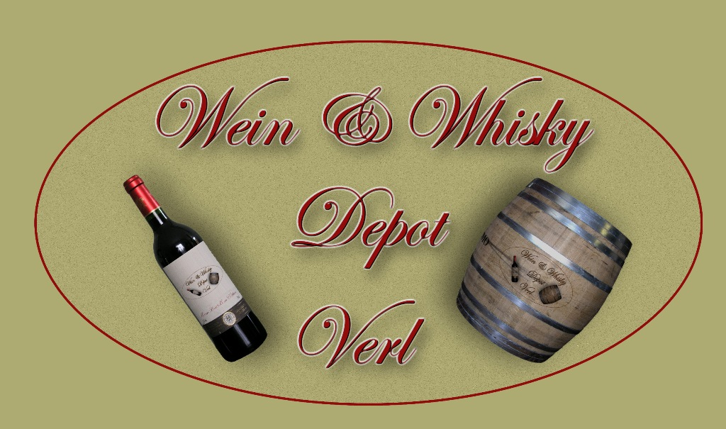 Wein & Whisky Depot Verl