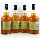 Benrinnes Fresh Danish Pastries 2001 0,7 ltr. Wemyss Malts