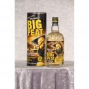 Big Peat Small Batch Islay Blended Malt Douglas Laing 0,7...