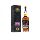 Plantation Panama 27 Jahre 0,7 ltr. Single Cask Edition 2019