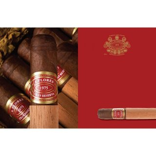 A. Flores 1975 Gran Reserva Sun Grown 2006 Limited Edition
