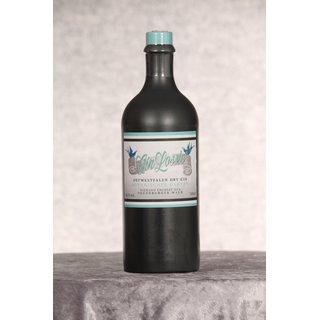 Gin Lossie - Botanischer Garten 44% Vol. 0,7 ltr.
