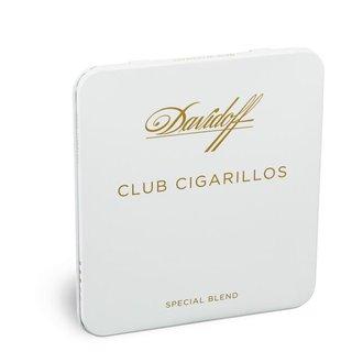 Davidoff Club Cigarillos 10er