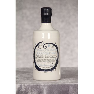 Rock Rose Holy Grass Vodka  0,7 ltr.