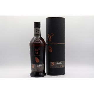 Glenfiddich Project XX (Twenty) 0,7 ltr. Experimental...