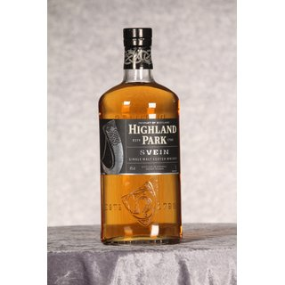 Highland Park Svein 1,0 ltr. The Warrior Series