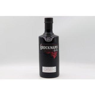 Brockmans Premium Gin 0,7 ltr.
