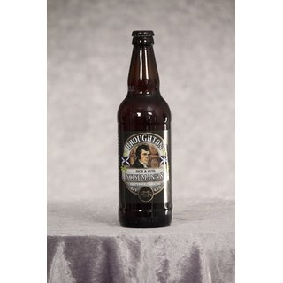 Broughton Old Jock Ale 0,5 ltr. inkl. Pfand