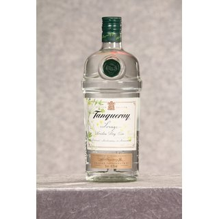 Tanqueray Lovage 1,0 ltr. London Dry Gin