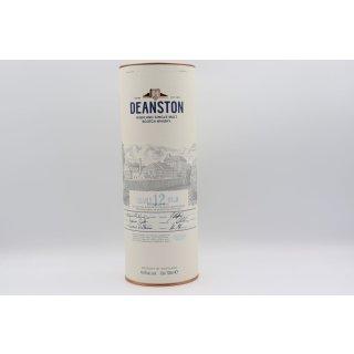Deanston 12 Jahre 46.3% 0,7 ltr.
