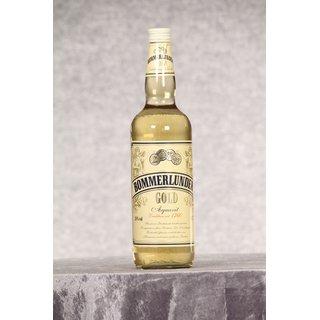 Bommerlunder Gold Aquavit 0,7 ltr.