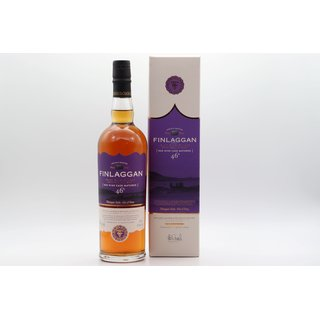 Finlaggan Red Wine Cask Matured 0,7 ltr. Small Batch Release
