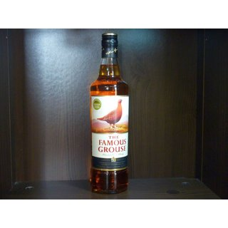 The Famous Grouse 0,7 ltr.