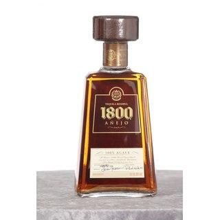 Tequila Reserva 1800 Anejo 0,7 ltr.