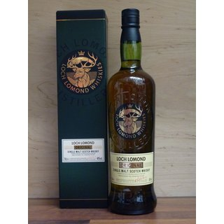 Loch Lomond Original Single Malt 0,7 ltr.
