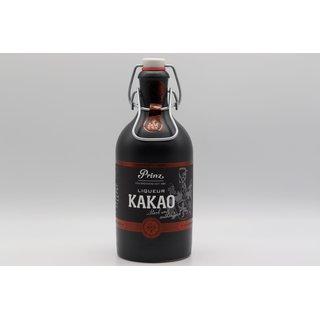 Prinz Nobilant Kakao Liqueur 37,7 % vol. 0,5 ltr.