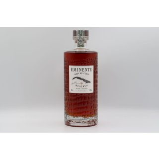 Eminente Reserva Aged 7 Years 0,7 ltr.