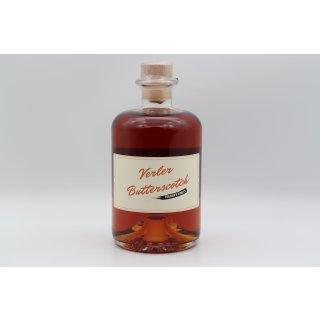 Verler Butterscotch Likör 0,5 ltr. Volkers Finest