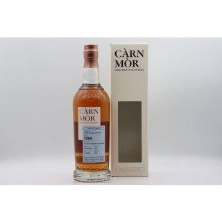 Blair Atholl 2008 Carn Mor Strictly Limited  0,7 ltr.