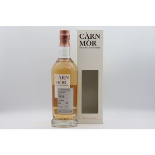 Williamson 2013 (Laphroiag) Carn Mor Strictly Limited 0,7 ltr.
