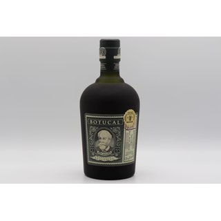 Botucal Reserva Exclusiva 0,7 ltr.