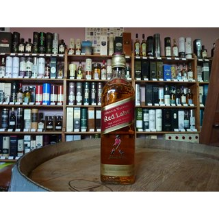 Johnnie Walker Red Label 0,7 ltr.