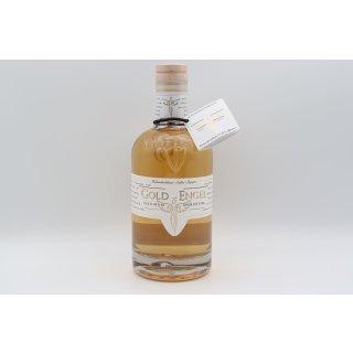 GOLDENGEL Holunderblüten-Salbei-Liqueur 0,5 ltr.