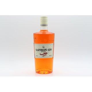 Saffron Gin 0,7 ltr.