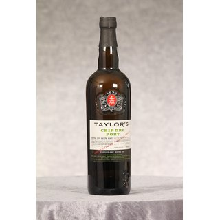 Taylors Chip Dry White Port 0,75 ltr.