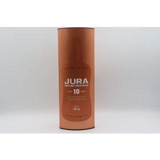 Jura 10 Jahre Origin 0,7 ltr.