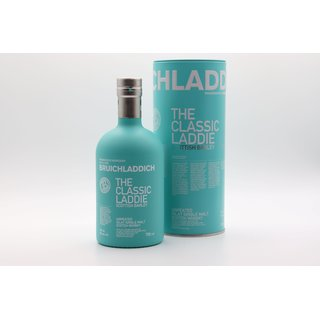 Bruichladdich Scottish Barley The Classic Laddie 0,7 ltr.