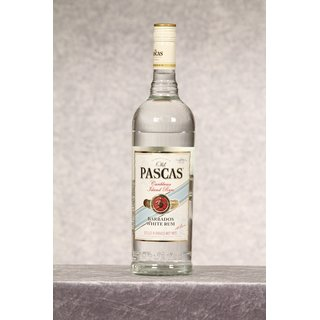 Old Pascas White 1,0 ltr.