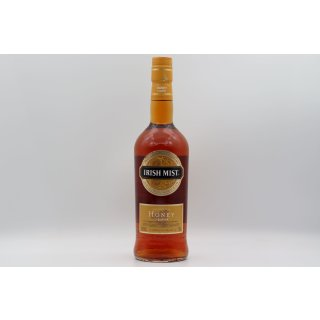 Irish Mist The Original Honey Liqueur 0,7 ltr.