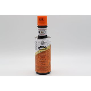 Angostura Orange Bitter 0,1ltr.
