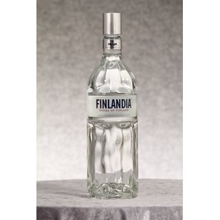 Finlandia Vodka 1,0 ltr.