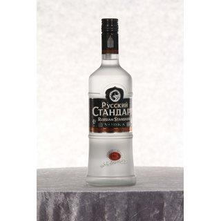 Russian Standard Original Vodka 0,7 ltr.