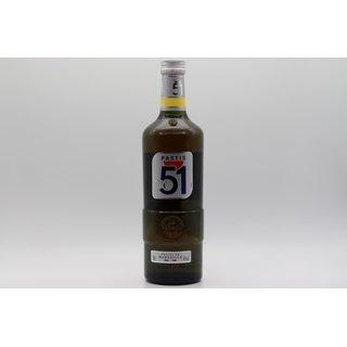 Pastis 51 0,7 ltr.