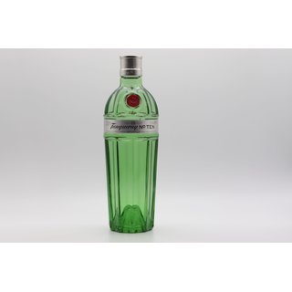 Tanqueray No. 10 London Dry Gin 0,7 ltr.