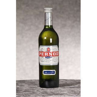 Pernod Pastis 0,7 ltr.