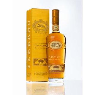 Pierre Ferrand Ambre Premier Cru Cognac