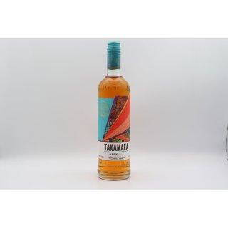 Takamaka Bay Spiced Rum 0,7 ltr.