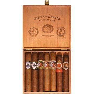 Seleccion Robusto 7 Premium Cigars