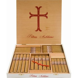 Petrus Sublime Sampler 25er