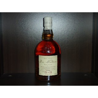 Dos Maderas Anejo 5 + 3 Double Aged Rum