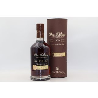 Dos Maderas P. X. 5 + 5 Double Aged Rum