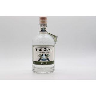 The Duke Munich Dry Gin 0,7 ltr.