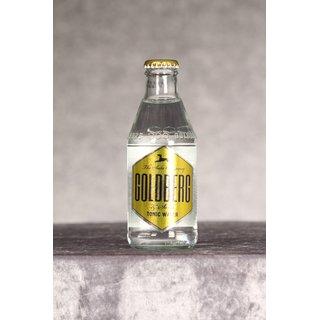 GOLDBERG Tonic Water 0,2 ltr.