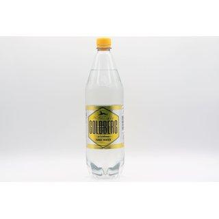 GOLDBERG Tonic Water 1,0 ltr.