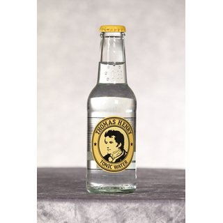 Thomas Henry Tonic Water 0,2 ltr.