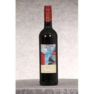 Innamorati 2015 Fruchtiger Rotwein 0,75ltr.